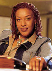 CCH Pounder - Star of Avatar, The New James Cameron Film Starring Sam Worthington and Sigourney Weaver