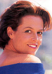 Sigourney Weaver - Star of Avatar, The New James Cameron Film Starring Sam Worthington and Sigourney Weaver